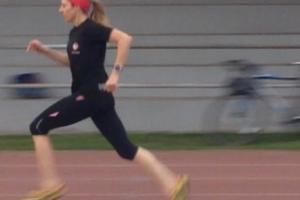 Run Technique Program